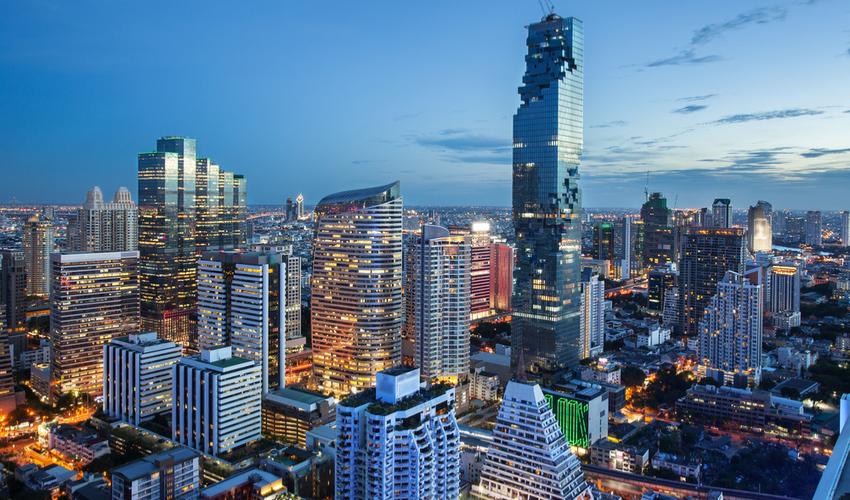 thailand regulatory - La Tailandia completa il suo quadro normativo sulle ICO