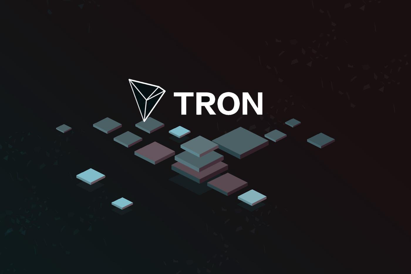 Tron TRX Ready to Takeoff - TRON ridefinisce la parola 'shitcoin' mettendo gabinetti intelligenti su blockchain