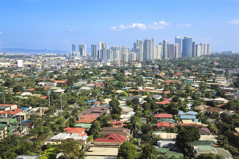 fort bonifacio skyline makati city philippines 27556852 - La regolamentazione ICO delle Filippine considererà i token come securities per impostazione predefinita