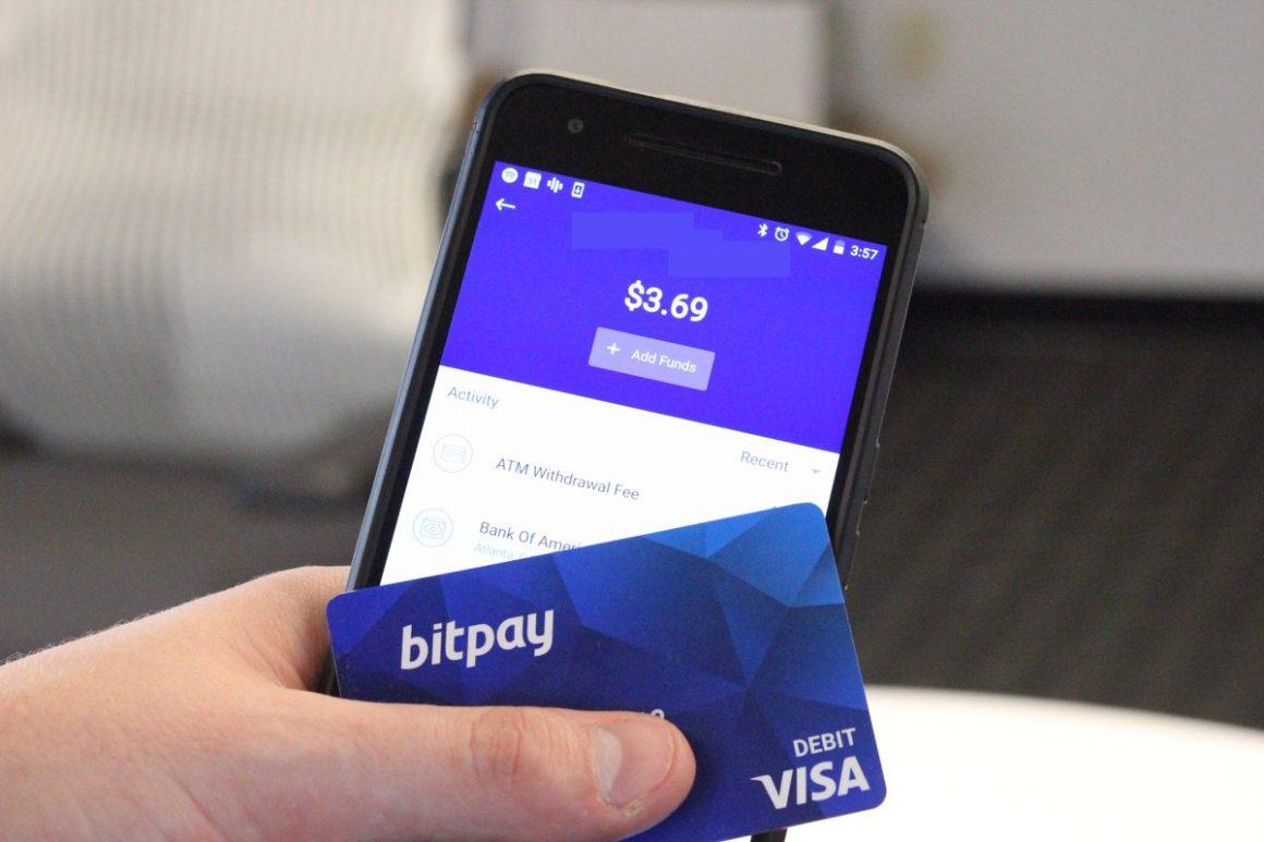 Bitpay rimosso dal Google Play Store per sospetti su attività illegale di mining 1160x773 - Bitpay rimosso dal Google Play Store per sospetti su attività illegale di mining