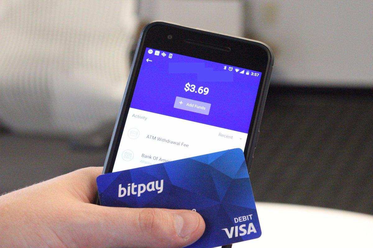 Bitpay rimosso dal Google Play Store per sospetti su attività illegale di mining - Bitpay rimosso dal Google Play Store per sospetti su attività illegale di mining