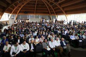 D4NP SalaPlenaria01 300x200 - Al D4NP - Digital For Non Profit occhi puntati sulla 2^ edizione della Social Startup Competition del Web Marketing Festival