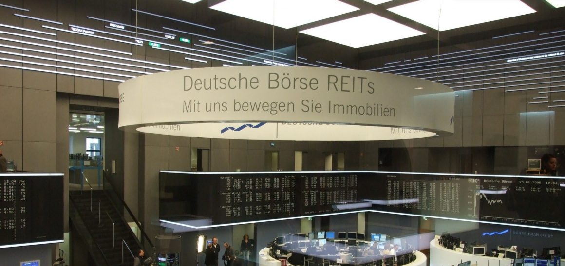 Deutsche Boerse lancia il team dedicato alla Blockchain 1160x548 - Deutsche Boerse lancia il team dedicato alla Blockchain