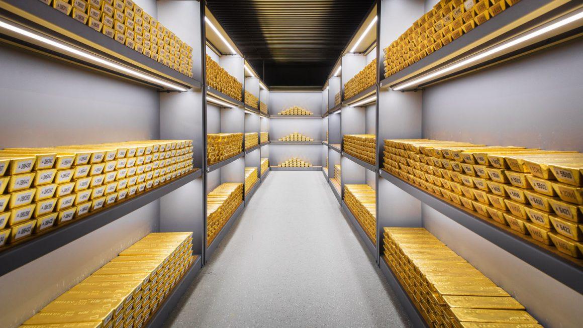 Eidoo annuncia il token EDO legato al prezzo oro 24k Ct Gold Stablecoin 1160x653 - Eidoo annuncia il token EKON legato al prezzo dell'oro 24k Ct Gold Stablecoin