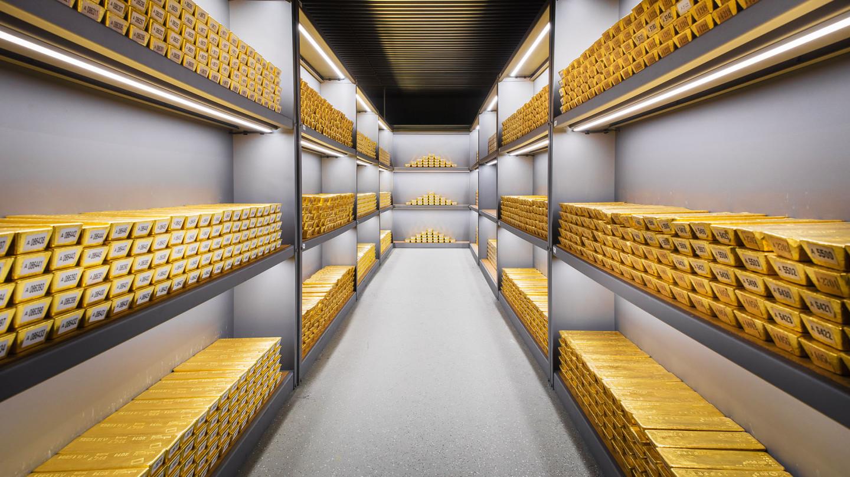 Eidoo annuncia il token EDO legato al prezzo oro 24k Ct Gold Stablecoin - Eidoo annuncia il token EKON legato al prezzo dell'oro 24k Ct Gold Stablecoin