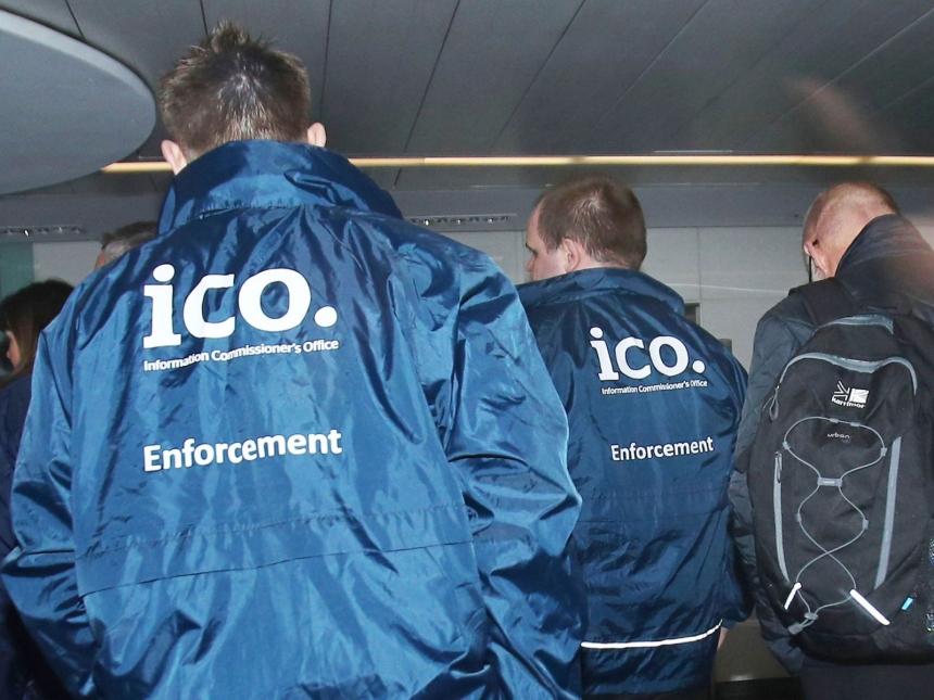 ICO UK sommerso dalle violazioni GDPR sulla privacy degli utenti un grave problema - ICO UK sommerso dalle violazioni GDPR sulla privacy degli utenti: un grave problema