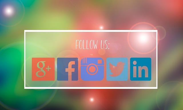 follow us 2395640 640 - Entro il 2018 credito d'imposta sugli investimenti pubblicitari