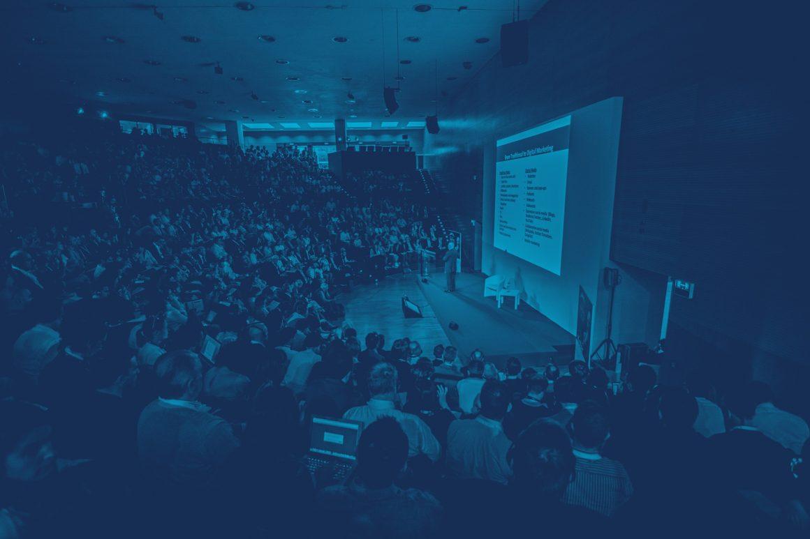 pubblico 1160x773 - La Digital Transformation al Philip Kotler Marketing Forum di Bologna