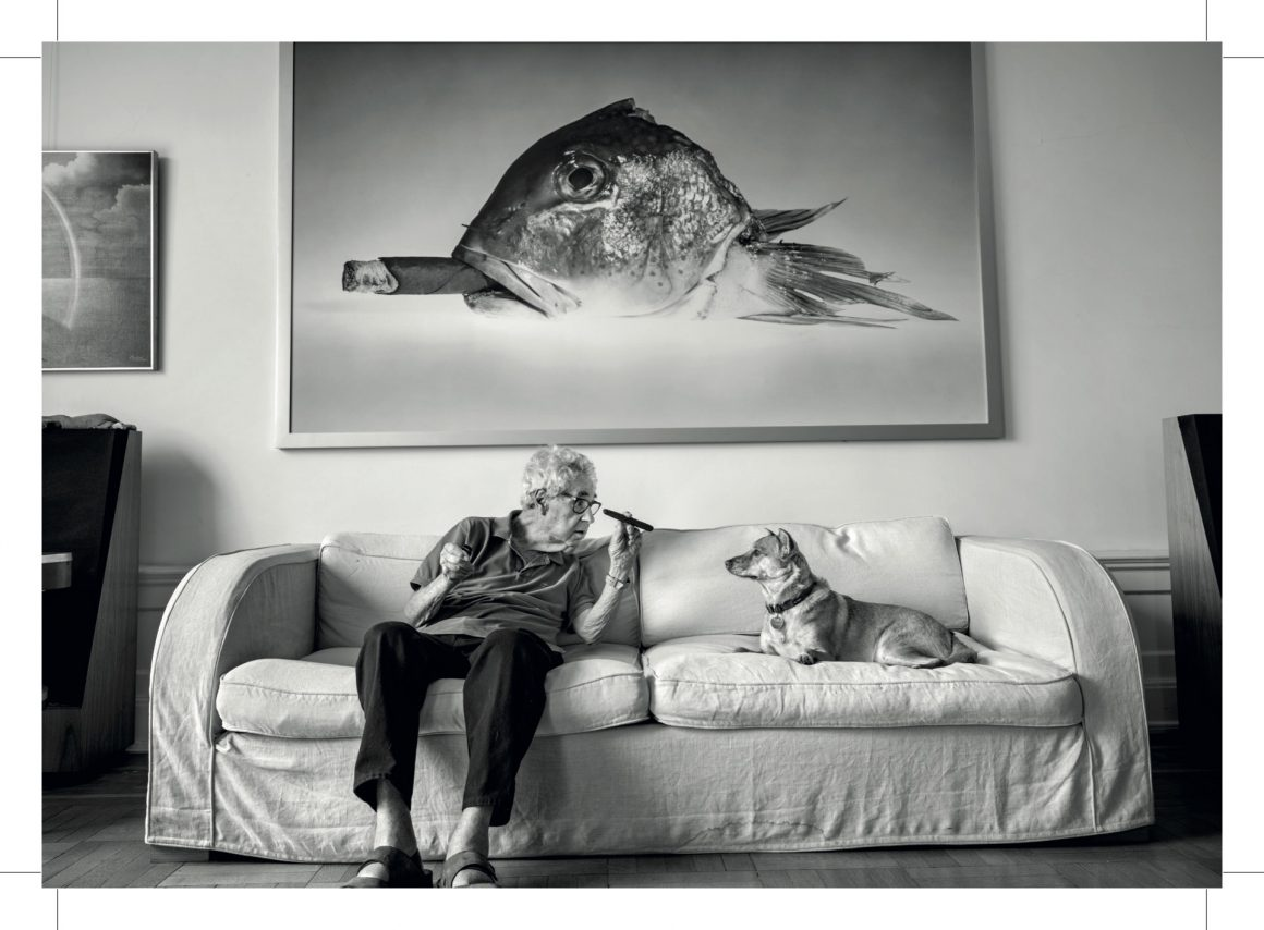 © Elliott Erwitt Magnum Photos 1160x854 - MAGNUM HOME e X-VISION Tour In arrivo due eventi imperdibili firmati FUJIFILM