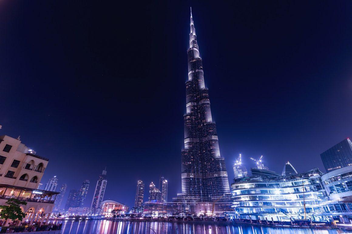 5 motivi per partecipare alla più grande Blockchain UnConference a Dubai 1160x773 - 5 motivi per partecipare alla più grande Blockchain UnConference a Dubai