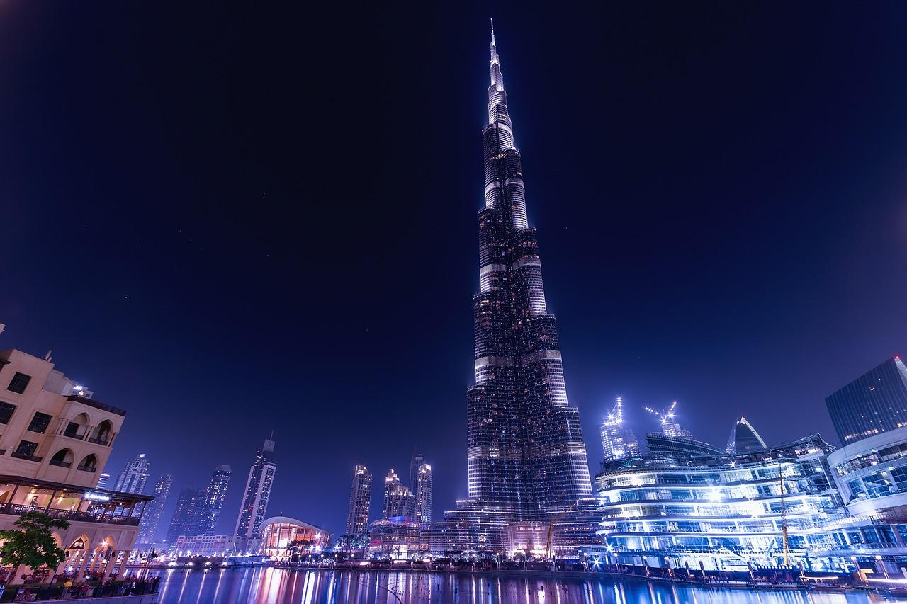 5 motivi per partecipare alla più grande Blockchain UnConference a Dubai - 5 motivi per partecipare alla più grande Blockchain UnConference a Dubai