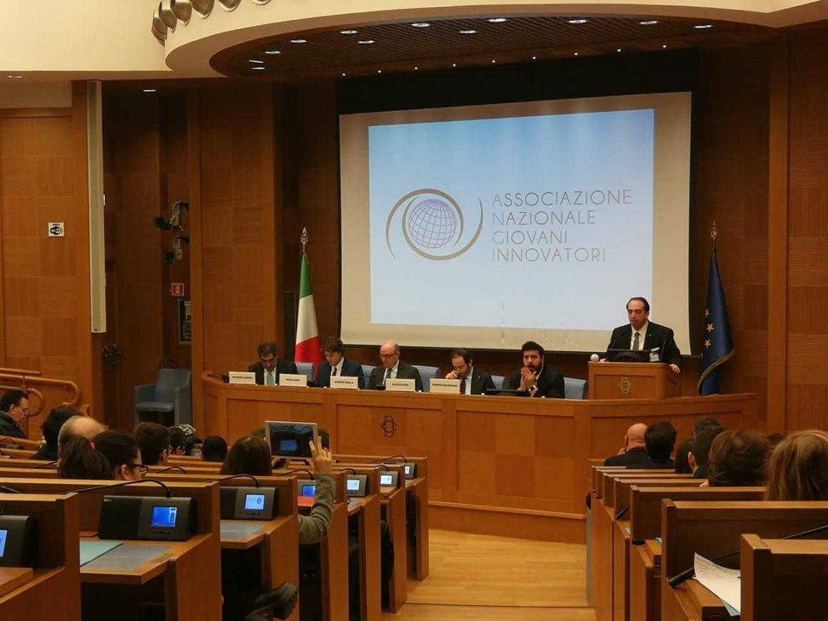ANGI1 1160x870 - Carmelo Cutuli entra nel Comitato Scientifico dell'Associazione Nazionale Giovani Innovatori