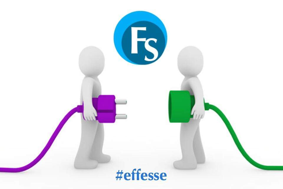 effesse 12.10.18 - Messaggio virale su web. Segreto assoluto su Effesse.