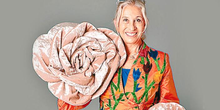 Carla Tolomeo ha dotato le proprie opere del Certificato Digitale emesso da ArtID - Carla Tolomeo ha dotato le proprie opere del Certificato Digitale emesso da ArtID