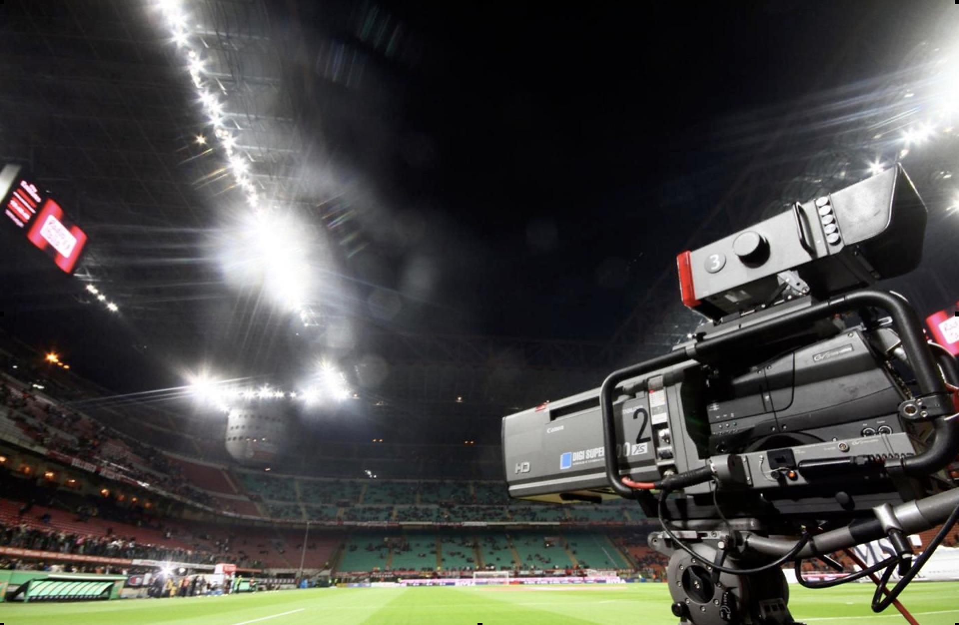 Il calcio oggi tra diritti tv merchandising e sponsor - Il calcio d'oggi tra diritti tv, merchandising e sponsor