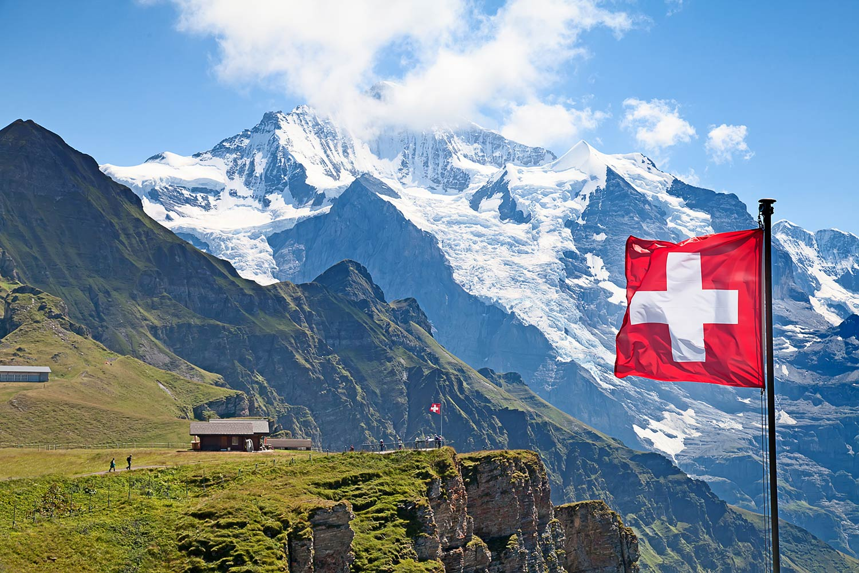Il primo Crypto ETP al mondo riceve luce verde in Svizzera - Il primo Crypto ETP al mondo riceve luce verde in Svizzera