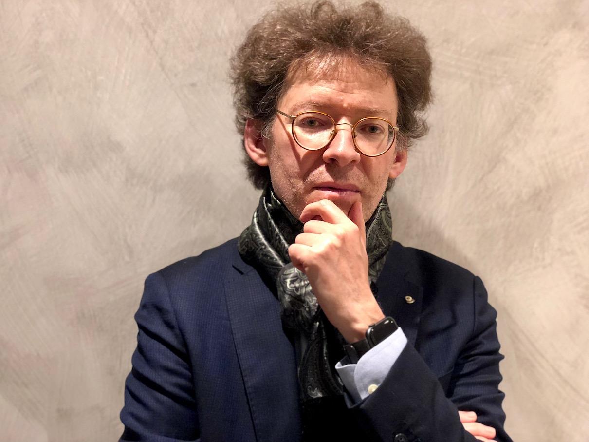 Massimo Giordani Vicepresidente Blockchain Counsil - Debutta l'indice TMXICO (Timing Matrix ICO) per la valutazione delle ICO (Initial Coin Offering)