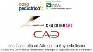 casa 300x169 - Accordo siglato tra CAD Sociale e Casa Pediatrica del Fatebenefratelli