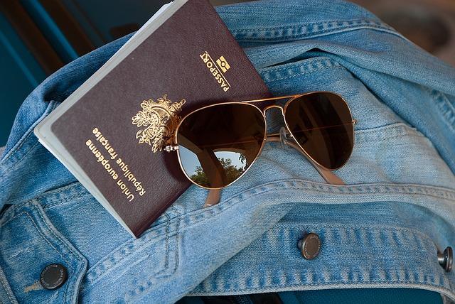 travel 1410824 640 - Fuga dei capitali (piccoli o grandi) all'estero