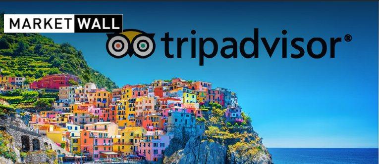 trip - Tripadvisor, nuovo look e utili in crescita