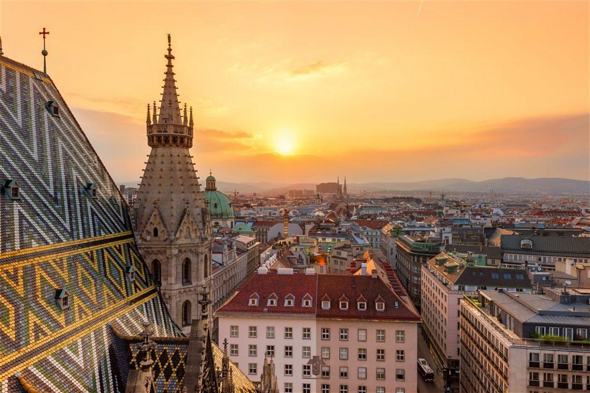 European Blockchain Investment Congress vienna 1160x773 - European Blockchain Investment Congress 2019 Coinvolgimento di professionisti del settore, investitori e startup a Vienna