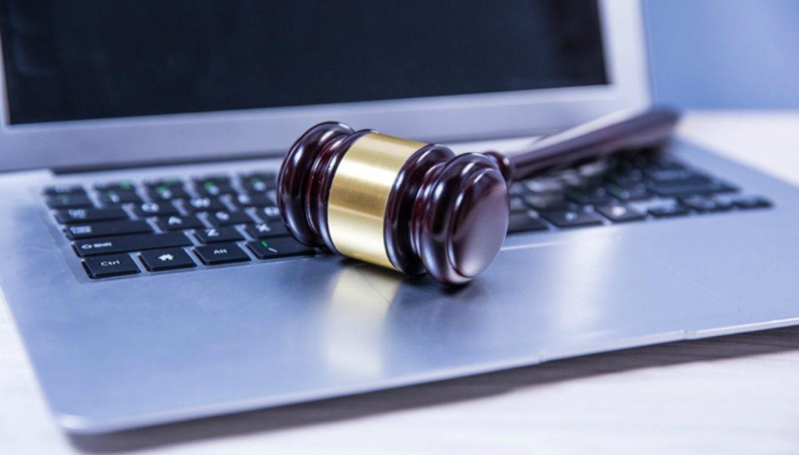 Il tribunale online cinese usa la blockchain per combattere il plagio online 1160x661 - Il tribunale online cinese usa la blockchain per combattere il plagio online