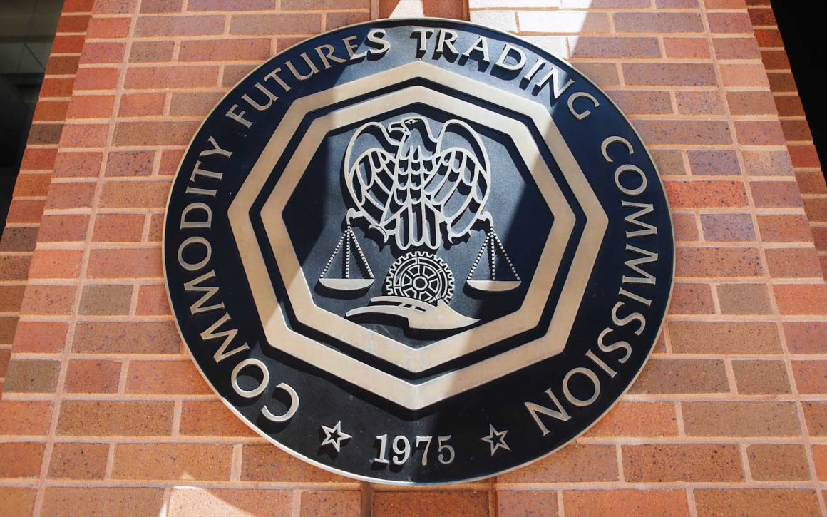 La CFTC apre le porte opinione pubblica sulla guidance di Ethereum Blockchain 1160x725 - La CFTC apre le porte all'opinione pubblica sulla guidance di Ethereum Blockchain