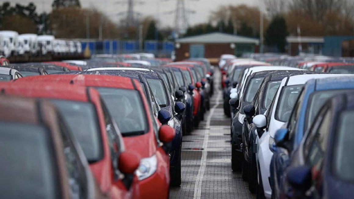 Mercato auto la rivoluzione parte dal web 1160x653 - Mercato dell'auto: la rivoluzione parte dal web