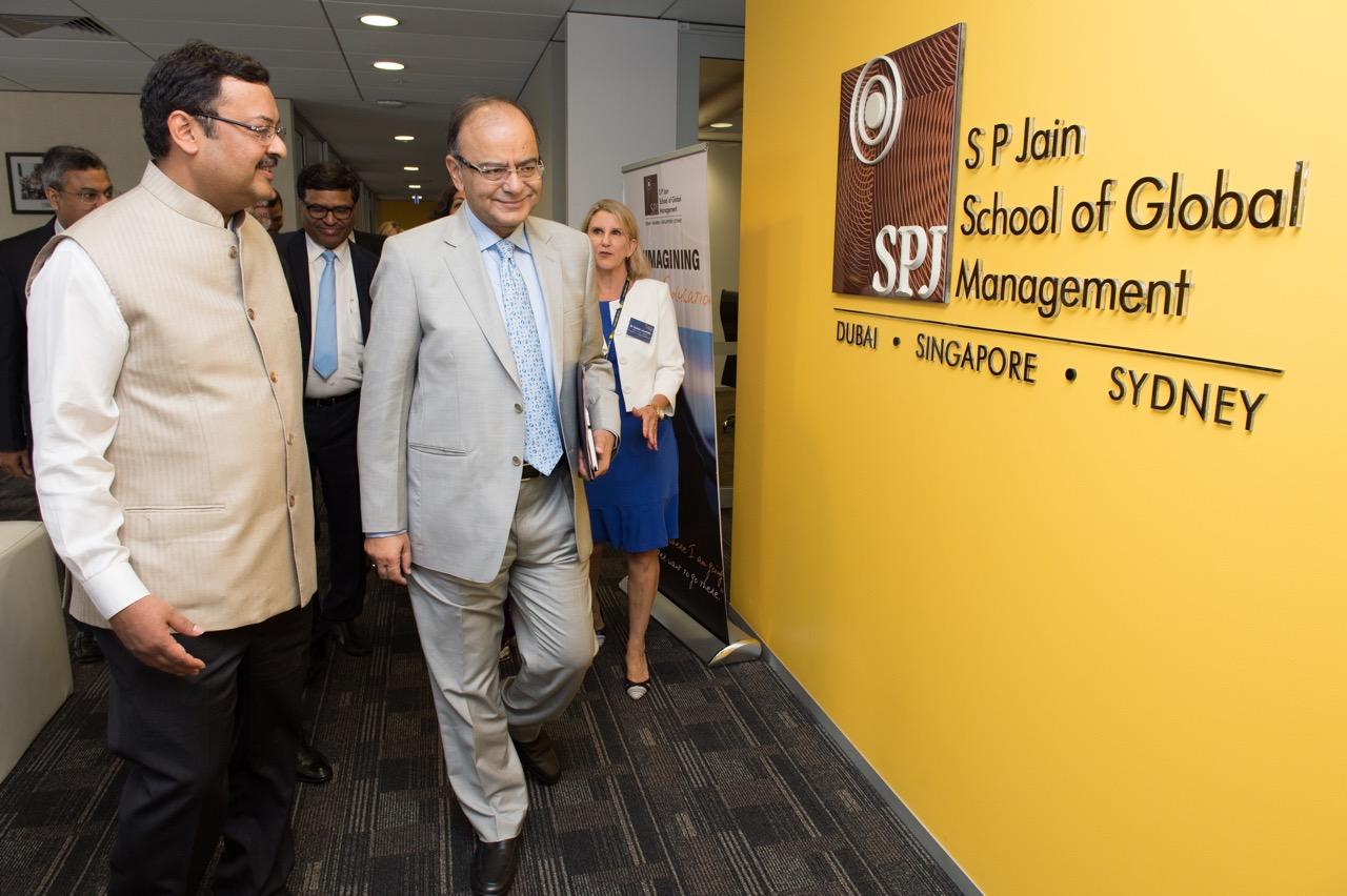SP Jain School of Global Management prima al mondo ad utilizzare Blockchain per autentica dei certificati di laurea - SP Jain School of Global Management prima al mondo ad utilizzare Blockchain per l'autenticità dei certificati di laurea