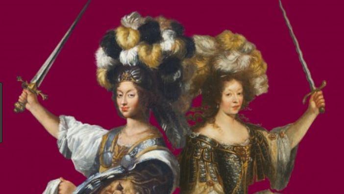 Madame Reali in mostra a Torino 2 - Madame reali. La mostra da non perdere a Torino