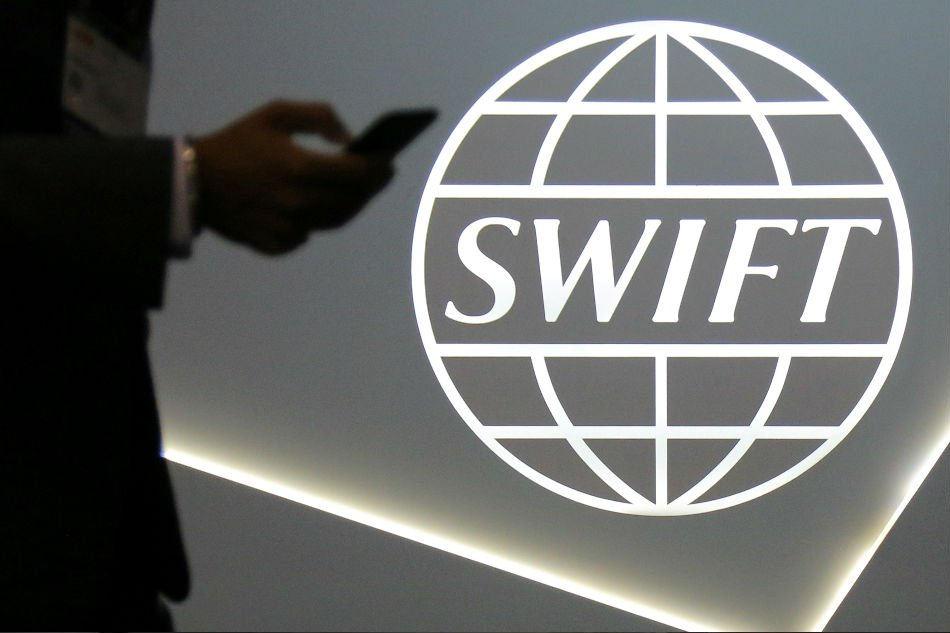 Swift 3 - SWIFT forgia l'alleanza con il consorzio blockchain R3