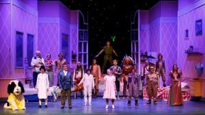 peter2 300x169 - Milano. Peter Pan al Teatro degli Arcimboldi