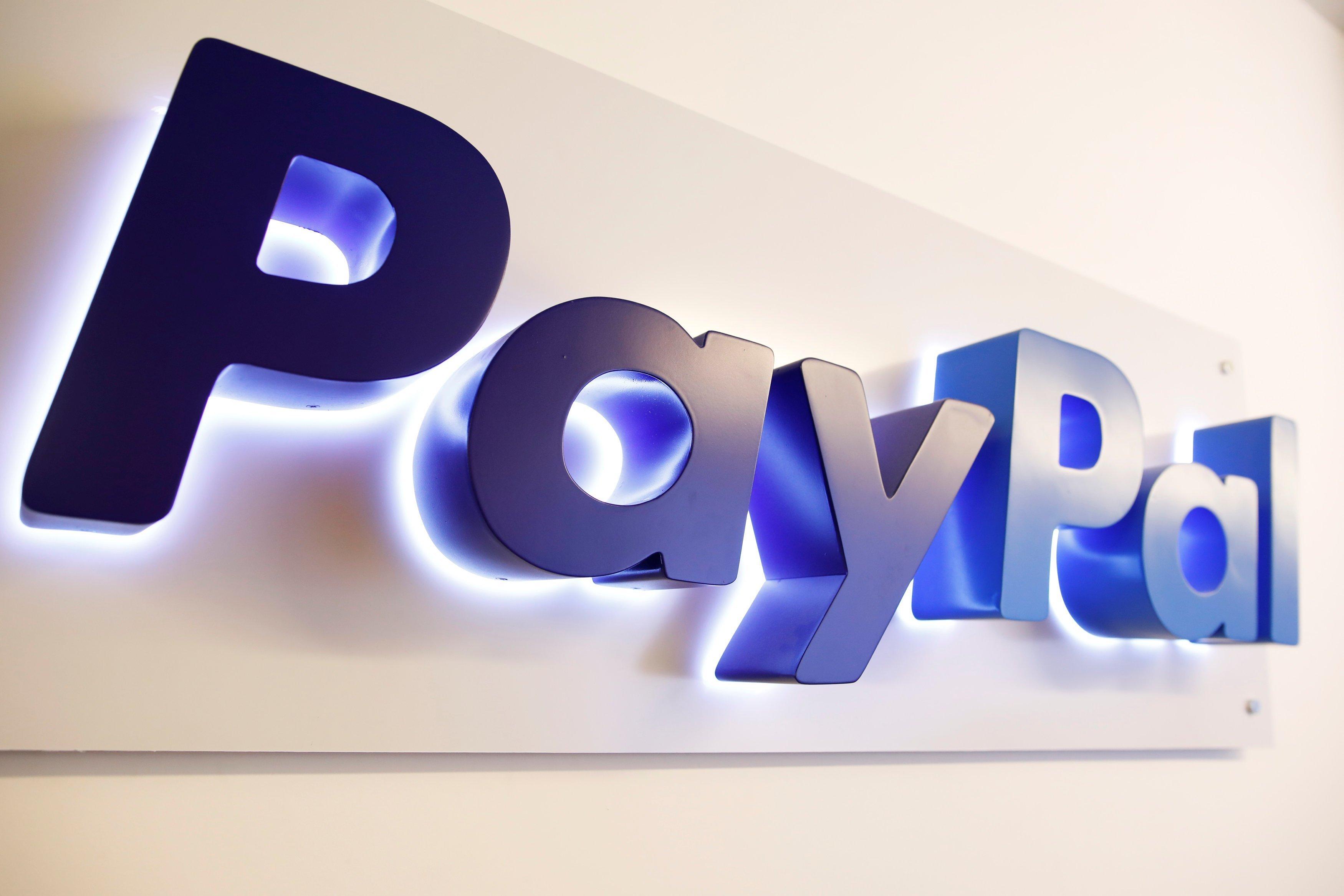 Bitcoin batte nuovamente Paypal - Bitcoin batte nuovamente Paypal
