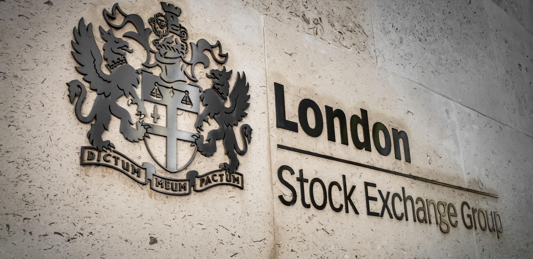 La Brexit NO Deal non fermera la Tokenizzazione Finanziaria della Borsa di Londra - La Brexit NO Deal non fermerà la Tokenizzazione Finanziaria della Borsa di Londra ?