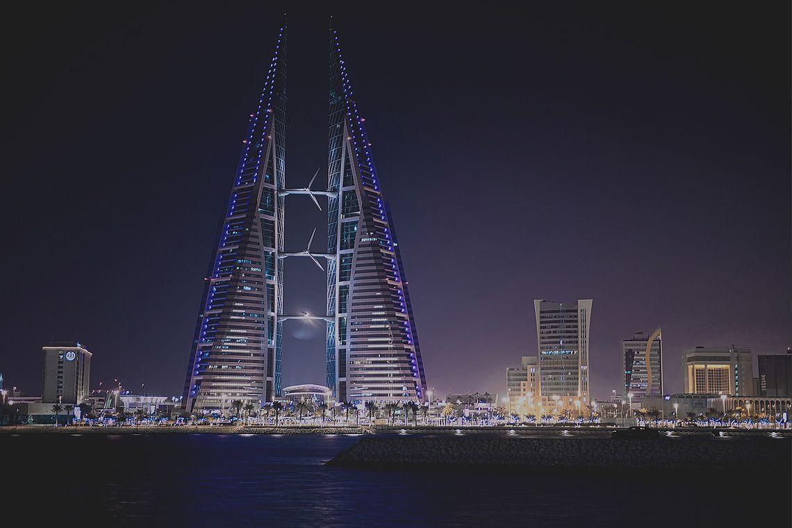 La banca centrale del Bahrain decide di regolamentare il bitcoin - La banca centrale del Bahrain decide di regolamentare il bitcoin