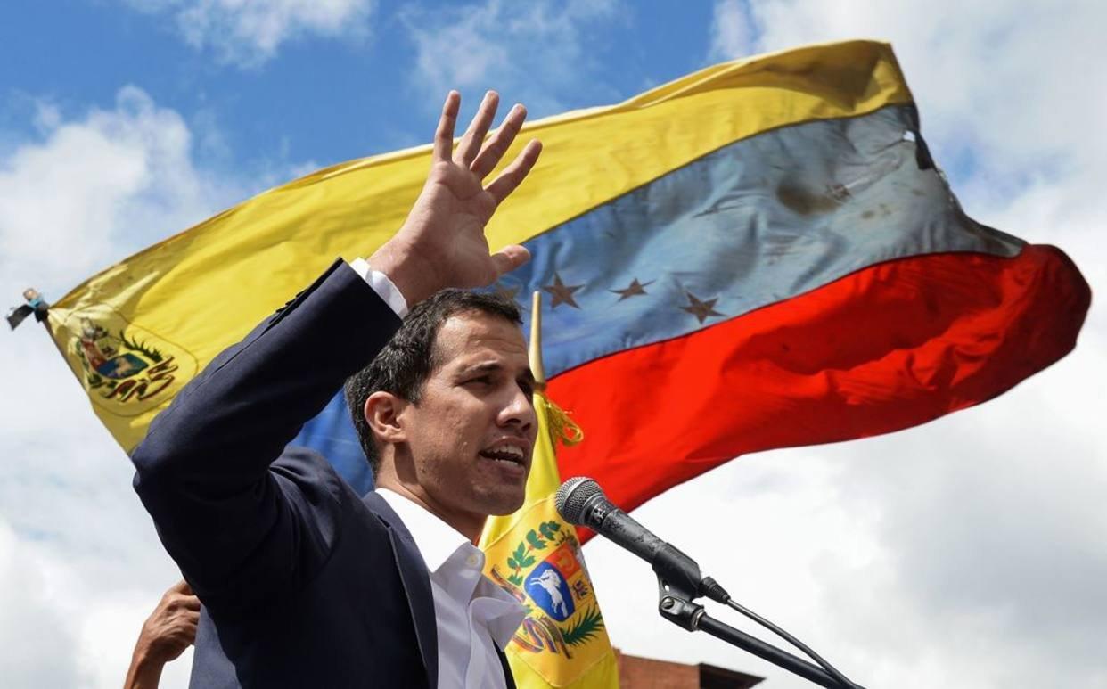 La crisi del Venezuela colpevole del rialzo di Bitcoin - La crisi del Venezuela colpevole del rialzo di Bitcoin