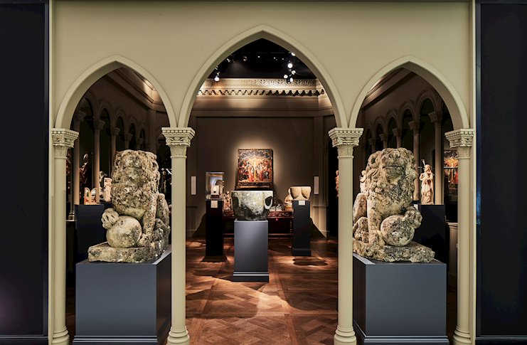 Mullany157MN 042 h - The Chinese Art Market to be launched at TEFAF Maastricht 2019