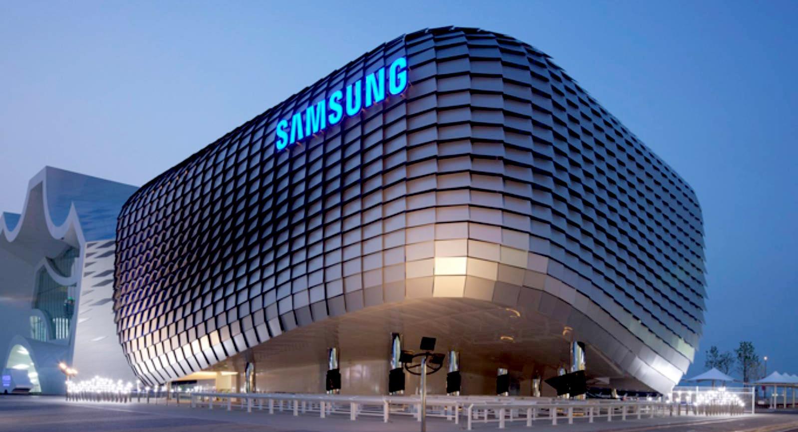Samsung Crypto Phone inizio di una rivoluzione o la solita bufala pubblicitaria - Samsung Crypto Phone: l'inizio di una rivoluzione o la solita bufala pubblicitaria?