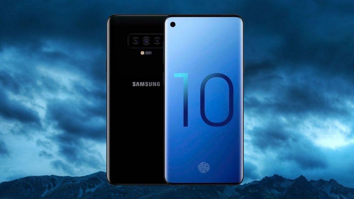 Samsung rivela il supporto di Bitcoin ed Ethereum nel Galaxy S10 1160x653 - Samsung rivela il supporto di Bitcoin ed Ethereum nel Galaxy S10