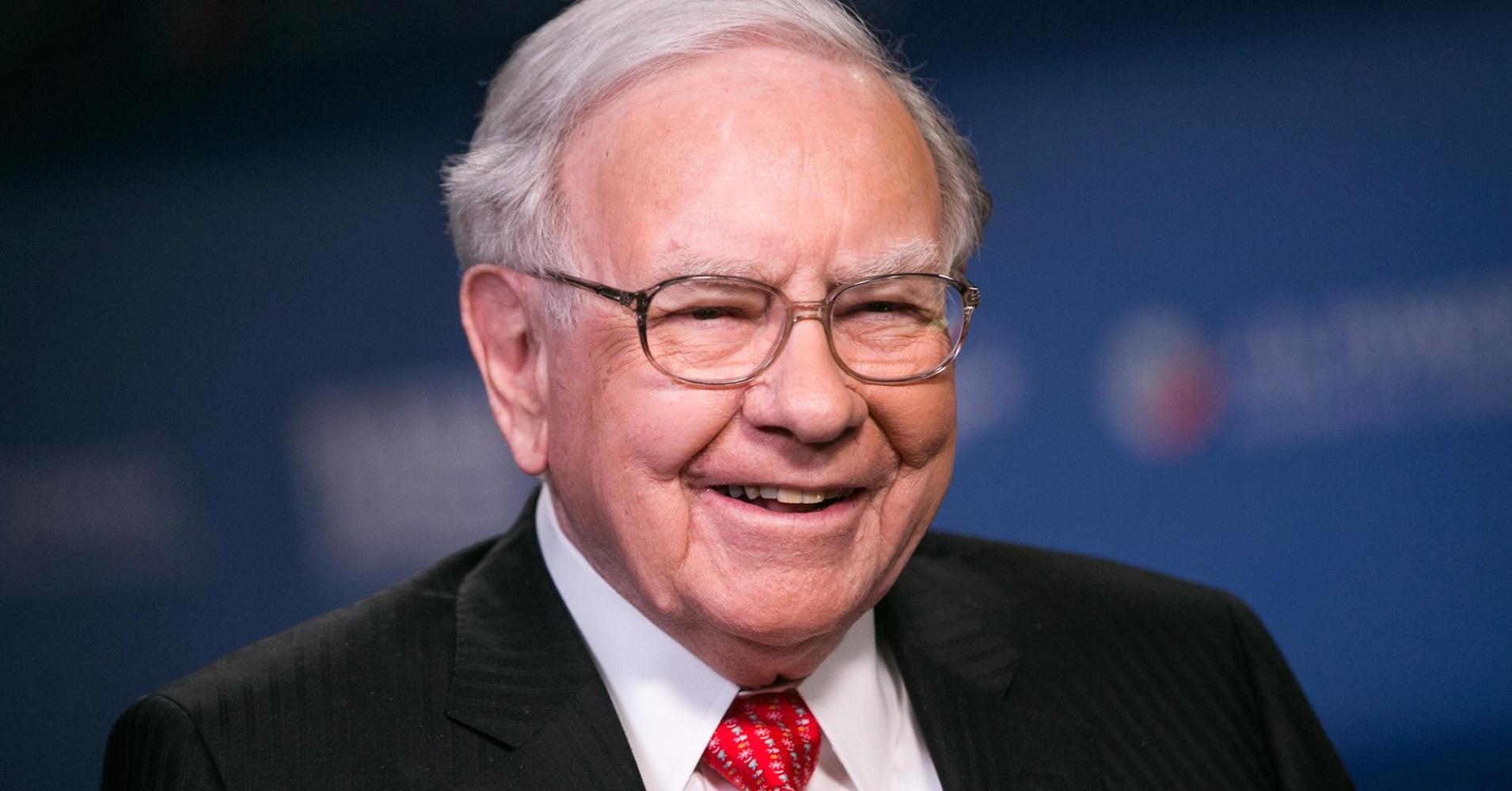 Warren Buffett afferma che Bitcoin illusione che attira i ciarlatani - Warren Buffett afferma che il Bitcoin è un'illusione che attira i ciarlatani