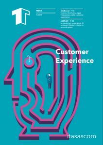 coverTrend 212x300 - Sharing economy e TrendCustomer Experience