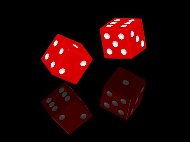 dice 643639 640 - Decisioni, probabilità e investimenti finanziari