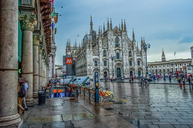 """italy 3523640 640 - """"Capitale urbano"""": Milano tira le somme"""