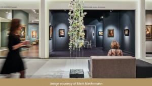 maas 300x171 - The Chinese Art Market to be launched at TEFAF Maastricht 2019