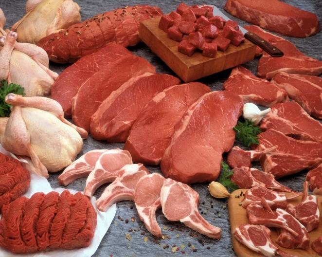 manzo - La tecnologia blockchain per la carne di manzo: la tracciatura dal Wyoming a Taiwan