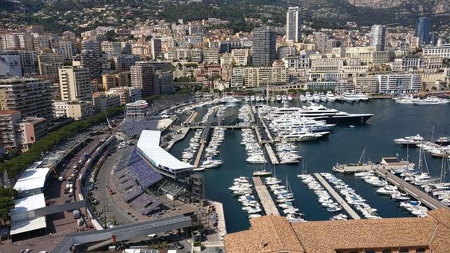 monaco 2295418 640 - Lavori stagionali nel Principato di Monaco. Ottime opportunità