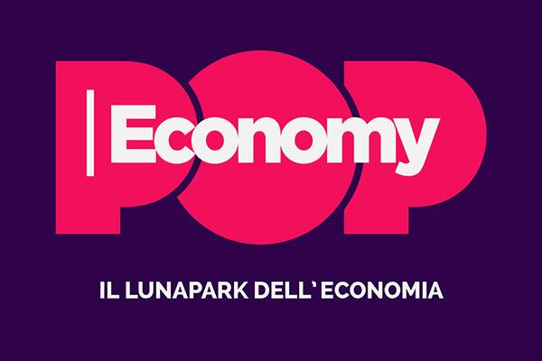 """pop economy - Pop Economy è un mito. Finalmente una TV che parla chiaro di """"Economia"""""""