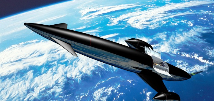 skylon orbit 1l 720x340 - Gli spazioplani. Oltre il muro del suono