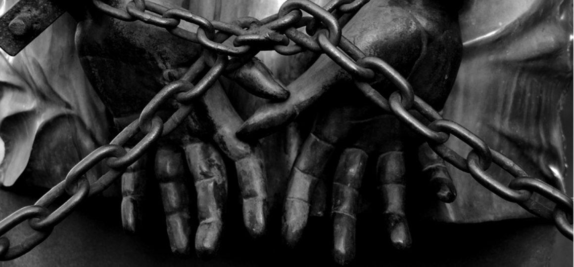 Ecco come il Fintech oggi potrebbe liberarci dalla schiavitu 1160x541 - Ecco come il Fintech oggi potrebbe liberarci dalla schiavitù