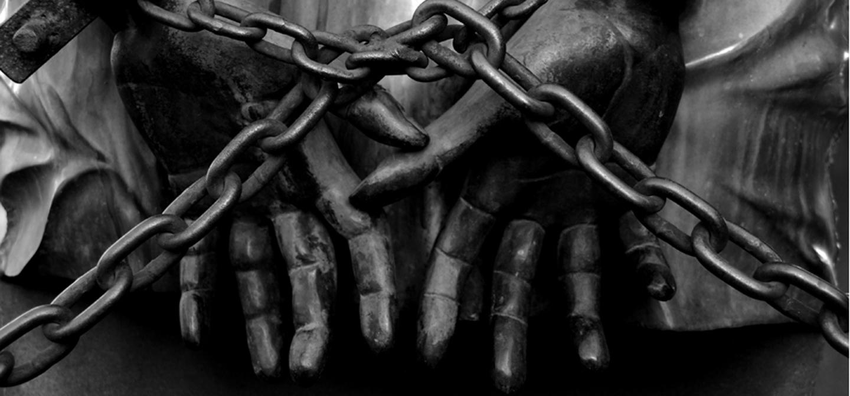 Ecco come il Fintech oggi potrebbe liberarci dalla schiavitu - Ecco come il Fintech oggi potrebbe liberarci dalla schiavitù